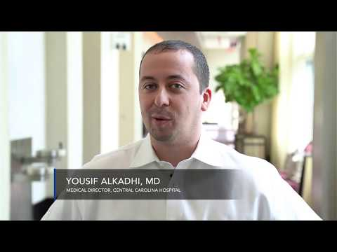 2017 ApolloMD Leadership Conference | Dr. Yousif Alkadhi
