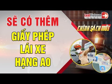 5 Điểm Mới Đáng Chú Ý Của Dự Thảo Luật Giao Thông Đường Bộ   LuatVietnam