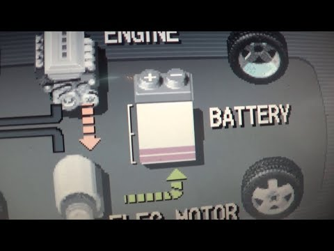 Signs that your Prius Hybrid Battery is going bad - Updated list