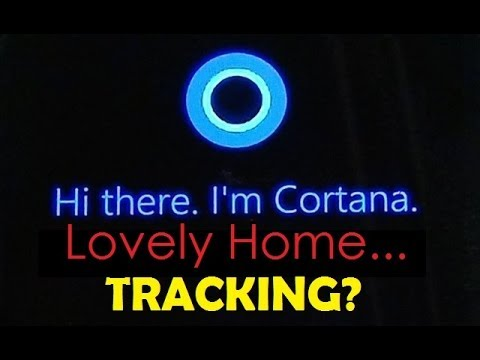 Microsoft KNOWS your Home & Office, yet Cortana ROCKS?