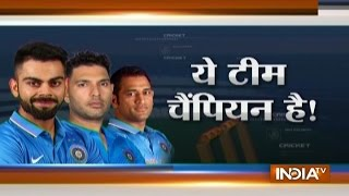 Cricket Ki Baat: Great Start To 2017 After India Win First ODI Series Under Kohli