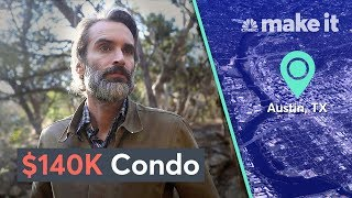 Buying A $140K Condo In Austin, Texas | Millennial Mortgage
