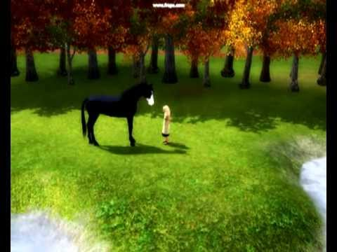 »Sims3: The Wild Horse