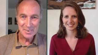 #Corona-Interviews: Ann-Katrin Müller über Corona-Wutbürger