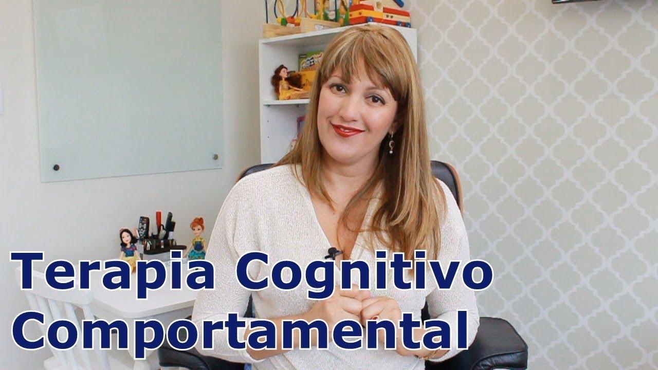 O que faz um psicólogo na Terapia Cognitivo Comportamental? Raquel Shimizu explica