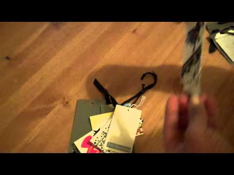 Recycle  your  clothing  tags !!!
