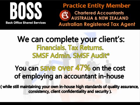Outsourcing Accounting - Popular Outsourcing Accounting Things You Should Know About Australia