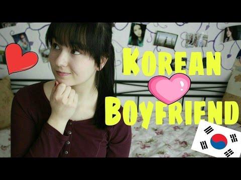 How to get a KOREAN BOYFRIEND?