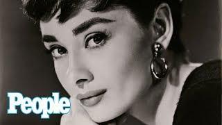 Inside Audrey Hepburn