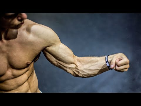 Strong Forearms | Increase Your Grip Strength