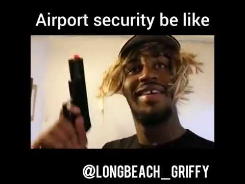 Airport Security Be Like! (Longbeach_griffy)