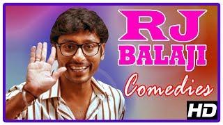 RJ Balaji Comedy Scenes , Latest Tamil Comedy Scenes 2018 , Jai , G V Prakash Kumar , Tamil Comedy