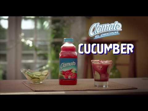 Clamato® Cucumber