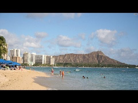 Fly cheap to Hawaii