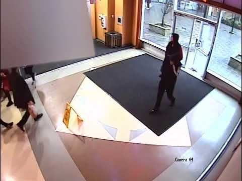 Coquitlam RCMP - Help police identify suspects in hoverboard robbery