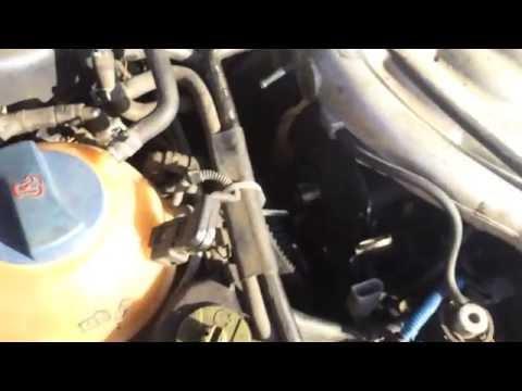 VW Jetta Camshaft Position Sensor