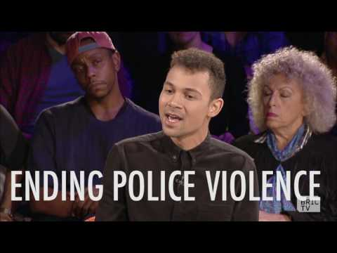 Can Technology Help End Police Violence? Sam Sinyangwe of Campaign Zero | #BHeard