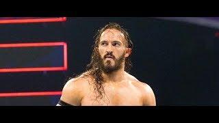 REAL BACKSTAGE REASON WWE HASN'T ANNOUNCED NEVILLE WWE RELEASE