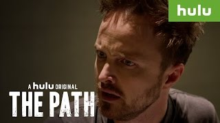 Eddie vs. Cal • The Path on Hulu