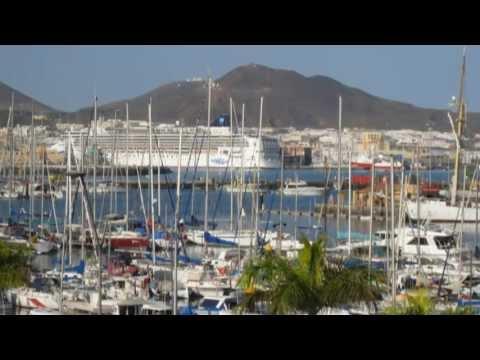 Spain - Las Palmas, Gran Canaria, Canary Islands