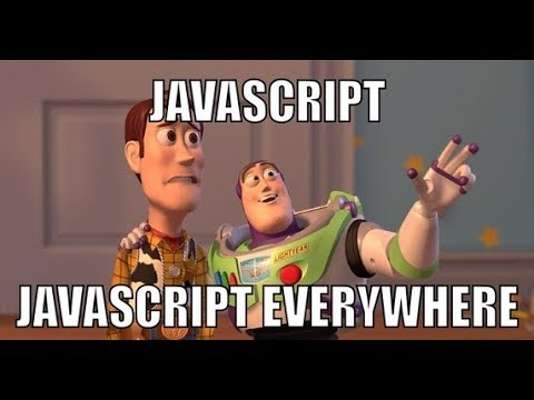 Should I learn Javascript in 2017 ?