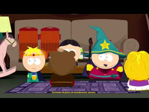 [StormPlay!] South Park: The Stick Of Truth   Episode 10