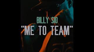BILLY SIO - Με Το Team - Official Music Video