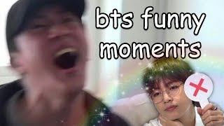 Download bts being the funniest boyband in the world for 10 minutes straight Video