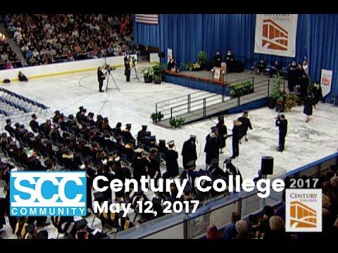 Century College Graduation - 2017