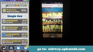 Subway Surfers Hack Subway Surfers Cheats Subway Surfers Hack 2017