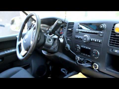 Adding Remote Start on GMC Sierra / Chevy Silverado keyless entry