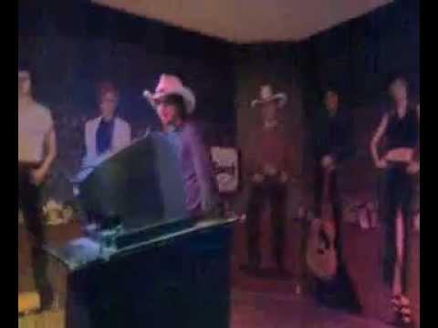 What It Is To Burn (Karaoke)