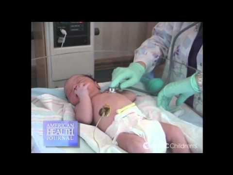 Urinary Tract Infections: Dr. MacAleer, CHOC Children's