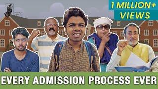 Every Admission Process Ever   Admission घेणाऱ्यांची लक्षणे   #bhadipa