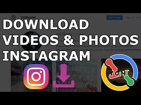 How to Download Photos and Videos on Instagram Quickly