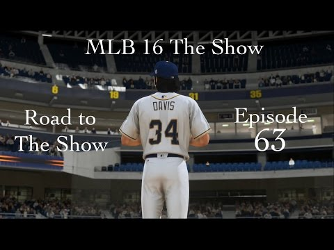 TRADED!!! (MLB 16 The Show RTTS Ep. 63)