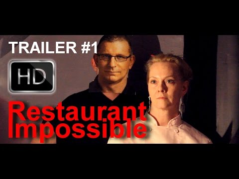Restaurant: Impossible at Ellendales Nashville (HD) TRAILER #1
