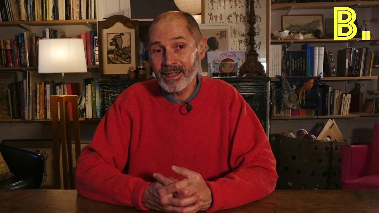 """Christophe André : """"Ce qu'apporte le bouddhisme à l'être humain et au médecin que je suis."""""""