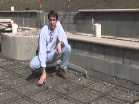 How to Install Concrete and Minimize Cracking