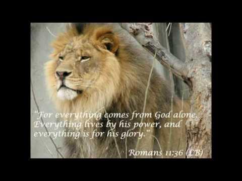 Deepening your faith through scripture
