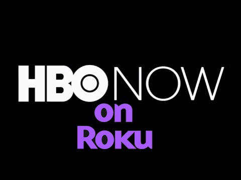 HBO Now launches on Roku