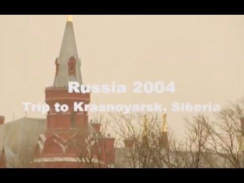 Krasnoyarsk Siberia
