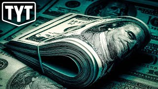 BREAKING: Citizens United Starts To Crumble