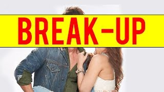 Bollywood ACTOR - ACTRESS BREAK UP, Couple Deny Relationship | Bollywood Now