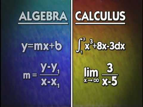 What is Calculus?