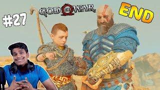 Let's End It..... (CINEMATIC HD) [God of War #27]