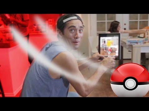 My Pokemon Go Accident