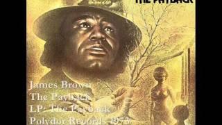 James Brown - Payback