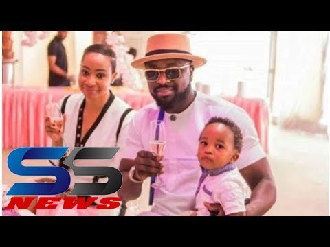 Ex-big brother africa couple pokello and elikem split, shade one another on instagram