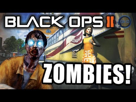 Black Ops 2 - ZOMBIES info & Nuketown 2025 image! - (Call of Duty: Black Ops Multiplayer Gameplay)